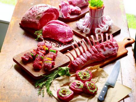 carne di qualità