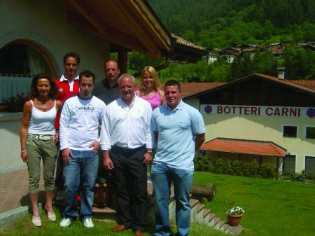 famiglia Botteri