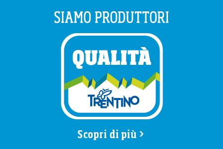 Trentino qualità