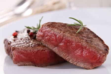Tutta la qualità della carne trentina